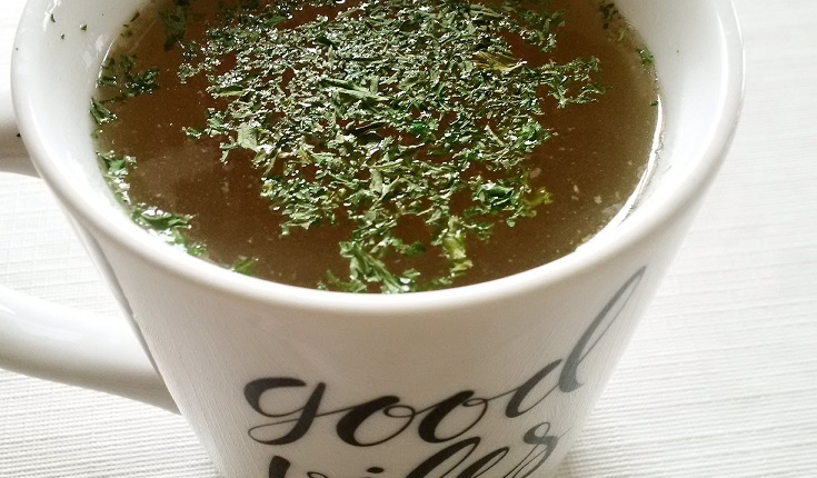 Bone Broth: Why it's so good and how to make it